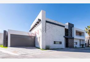 Foto de casa en venta en himalaya 34, residencial cumbres, torreón, coahuila de zaragoza, 0 No. 01