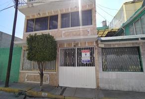 Foto de casa en venta en hiniestas , villa de las flores 2a sección (unidad coacalco), coacalco de berriozábal, méxico, 0 No. 01