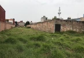 Foto de terreno habitacional en venta en  , hípico, metepec, méxico, 18464987 No. 01