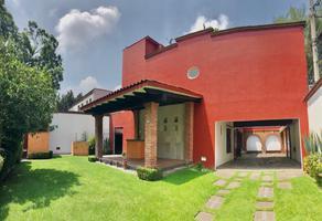 Foto de casa en venta en hipo , chimalistac, álvaro obregón, df / cdmx, 0 No. 01