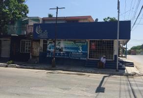 Foto de terreno habitacional en venta en  , hipódromo, ciudad madero, tamaulipas, 11695974 No. 01