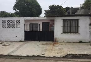 Foto de casa en venta en  , hipódromo, ciudad madero, tamaulipas, 11699766 No. 01