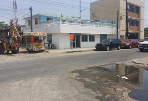 Foto de edificio en renta en  , hipódromo, ciudad madero, tamaulipas, 11803950 No. 01