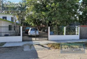 Foto de terreno habitacional en venta en  , hipódromo, ciudad madero, tamaulipas, 11803958 No. 01