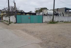 Foto de terreno habitacional en venta en  , hipódromo, ciudad madero, tamaulipas, 12837179 No. 01