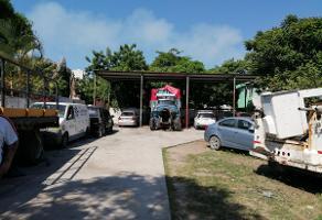 Foto de nave industrial en venta en  , hipódromo, ciudad madero, tamaulipas, 16978679 No. 01