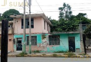 Foto de terreno habitacional en venta en  , hipódromo, ciudad madero, tamaulipas, 17801188 No. 01