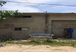 Foto de bodega en renta en  , hipódromo, ciudad madero, tamaulipas, 0 No. 01