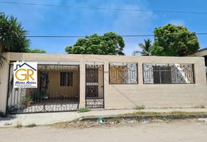 Foto de casa en venta en  , hipódromo, ciudad madero, tamaulipas, 0 No. 01