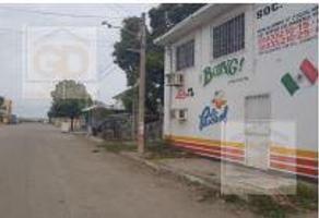 Foto de terreno habitacional en venta en  , hipódromo, ciudad madero, tamaulipas, 7636481 No. 01