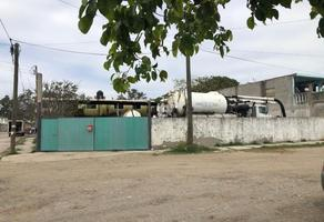Foto de terreno habitacional en venta en  , hipódromo, ciudad madero, tamaulipas, 8568330 No. 01