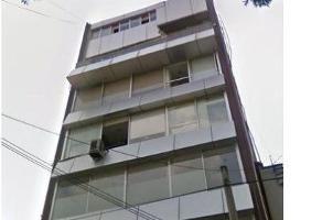 Foto de edificio en venta en  , hipódromo condesa, cuauhtémoc, df / cdmx, 12826741 No. 01