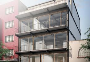 Foto de terreno habitacional en venta en  , hipódromo condesa, cuauhtémoc, df / cdmx, 13805851 No. 01