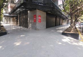 Foto de local en renta en  , hipódromo condesa, cuauhtémoc, df / cdmx, 14270050 No. 01