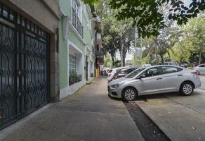 Foto de terreno habitacional en venta en  , hipódromo condesa, cuauhtémoc, df / cdmx, 0 No. 01