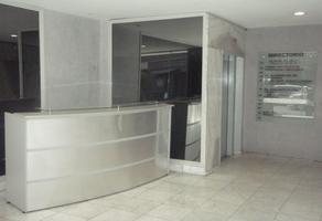 Foto de oficina en venta en  , hipódromo condesa, cuauhtémoc, df / cdmx, 16887838 No. 01