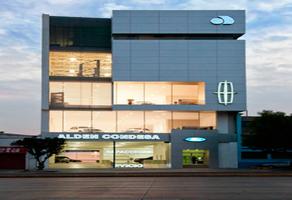 Foto de edificio en renta en  , hipódromo condesa, cuauhtémoc, df / cdmx, 17405648 No. 01