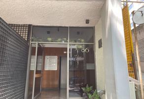 Foto de oficina en venta en  , hipódromo condesa, cuauhtémoc, df / cdmx, 21587425 No. 01