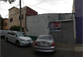 Foto de nave industrial en renta en  , hipódromo, cuauhtémoc, df / cdmx, 12550810 No. 01