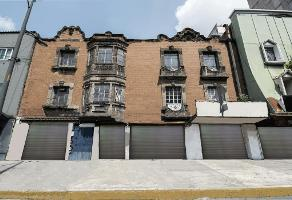 Foto de terreno comercial en venta en  , hipódromo, cuauhtémoc, df / cdmx, 0 No. 01