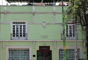 Foto de terreno habitacional en venta en  , hipódromo, cuauhtémoc, df / cdmx, 0 No. 01