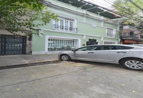 Foto de edificio en venta en  , hipódromo, cuauhtémoc, df / cdmx, 15811416 No. 01