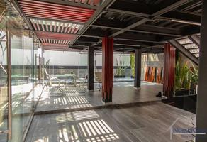 Foto de edificio en renta en  , hipódromo, cuauhtémoc, df / cdmx, 16619015 No. 01