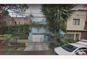 Foto de casa en venta en  , hipódromo, cuauhtémoc, df / cdmx, 0 No. 01