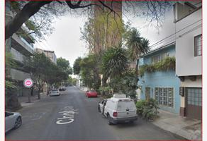 Foto de casa en venta en  , hipódromo, cuauhtémoc, df / cdmx, 17603904 No. 02