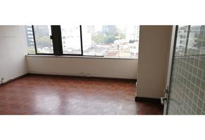 Foto de oficina en renta en  , hipódromo, cuauhtémoc, df / cdmx, 18809494 No. 01
