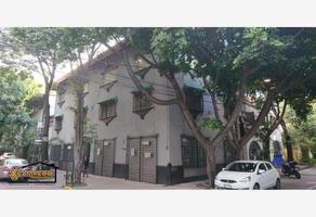 Foto de edificio en venta en  , hipódromo, cuauhtémoc, df / cdmx, 5542530 No. 01