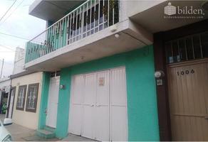 Foto de casa en venta en  , hipódromo, durango, durango, 0 No. 01