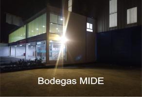 Foto de bodega en renta en hipodromo , san miguel xochimanga, atizapán de zaragoza, méxico, 0 No. 01