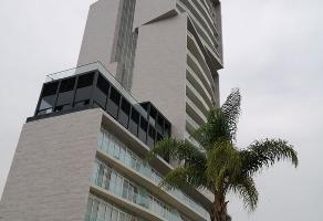 Foto de departamento en renta en hispania , la loma, tlajomulco de zúñiga, jalisco, 0 No. 01