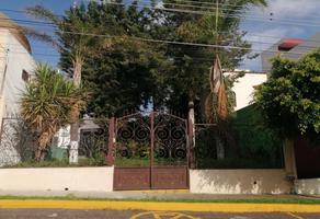 Foto de terreno habitacional en venta en hispano suiza 36, lomas san alfonso, puebla, puebla, 0 No. 01