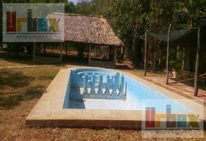Foto de casa en venta en  , hobomo, campeche, campeche, 0 No. 01