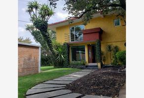 Foto de casa en venta en hocaba 17, pedregal de san nicolás 4a sección, tlalpan, df / cdmx, 0 No. 01