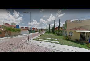 Foto de casa en venta en  , hogar del obrero, atlixco, puebla, 0 No. 01