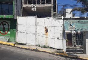 Foto de terreno habitacional en venta en  , hogares de atizapán, atizapán de zaragoza, méxico, 0 No. 01