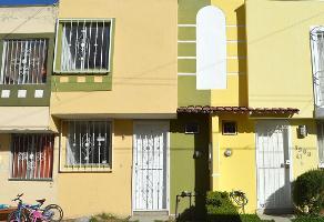 Foto de casa en venta en  , hogares de nuevo m?xico, zapopan, jalisco, 6578149 No. 01