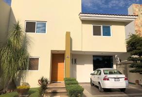 Foto de casa en venta en  , hogares de nuevo méxico, zapopan, jalisco, 6698404 No. 01
