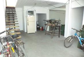 Foto de nave industrial en venta en hojalateria , morelos, cuauhtémoc, df / cdmx, 7562856 No. 01