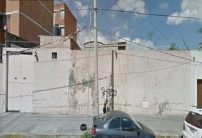 Foto de terreno habitacional en venta en hojalateria , morelos, venustiano carranza, df / cdmx, 14885042 No. 01