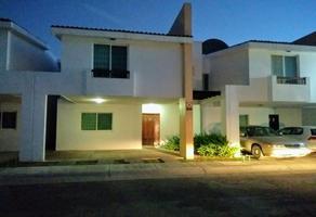 Foto de casa en renta en hojas #, quetzal, irapuato, guanajuato, 0 No. 01