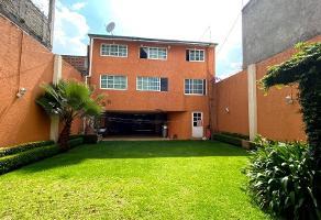 Foto de casa en venta en holca , pedregal de san nicolás 1a sección, tlalpan, df / cdmx, 17012145 No. 01