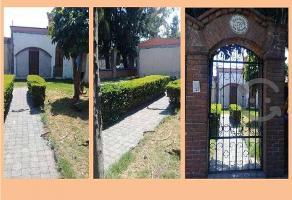 Foto de casa en venta en  , hombres de la reforma, tláhuac, df / cdmx, 0 No. 01