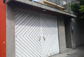 Foto de casa en venta en hombres ilustres 172, metropolitana tercera sección, nezahualcóyotl, méxico, 0 No. 01