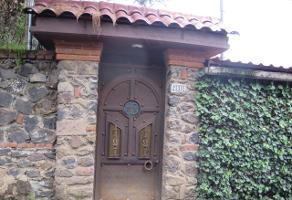 Foto de casa en venta en hombres ilustres , santa cecilia tepetlapa, xochimilco, df / cdmx, 12481846 No. 01
