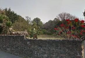 Foto de terreno habitacional en venta en hombres ilustres , santa cecilia tepetlapa, xochimilco, df / cdmx, 13937282 No. 01