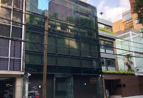 Foto de edificio en venta en homero , polanco i sección, miguel hidalgo, df / cdmx, 0 No. 01